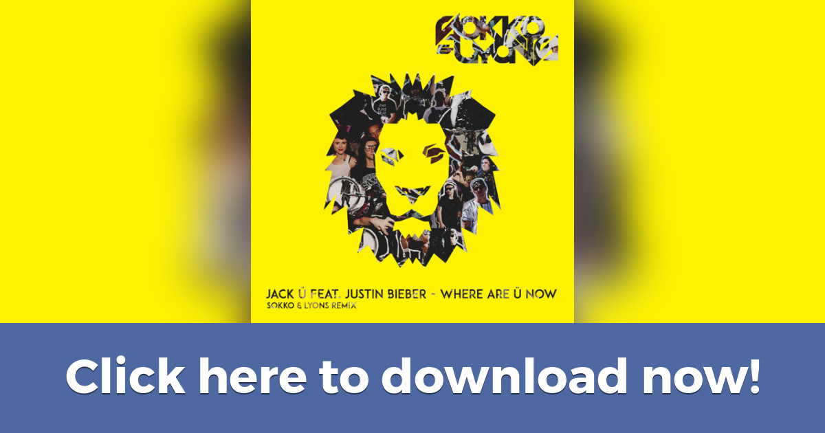 download where are you now by justin bieber