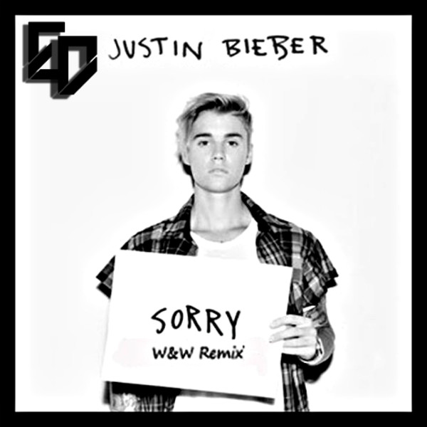 Justin Bieber - Sorry (W&W Festival Mix)