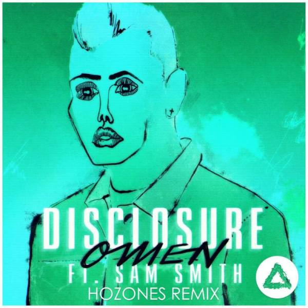Omen disclosure feat. Sam smith скачать.