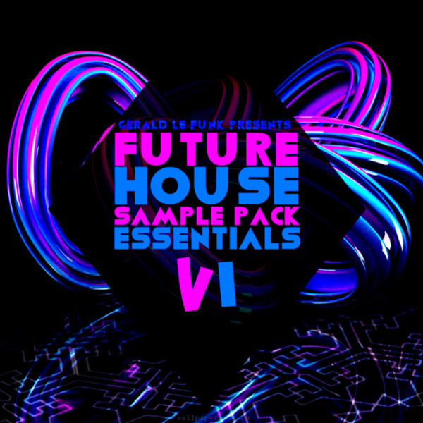 Free Future House Sample Pack Essential V1